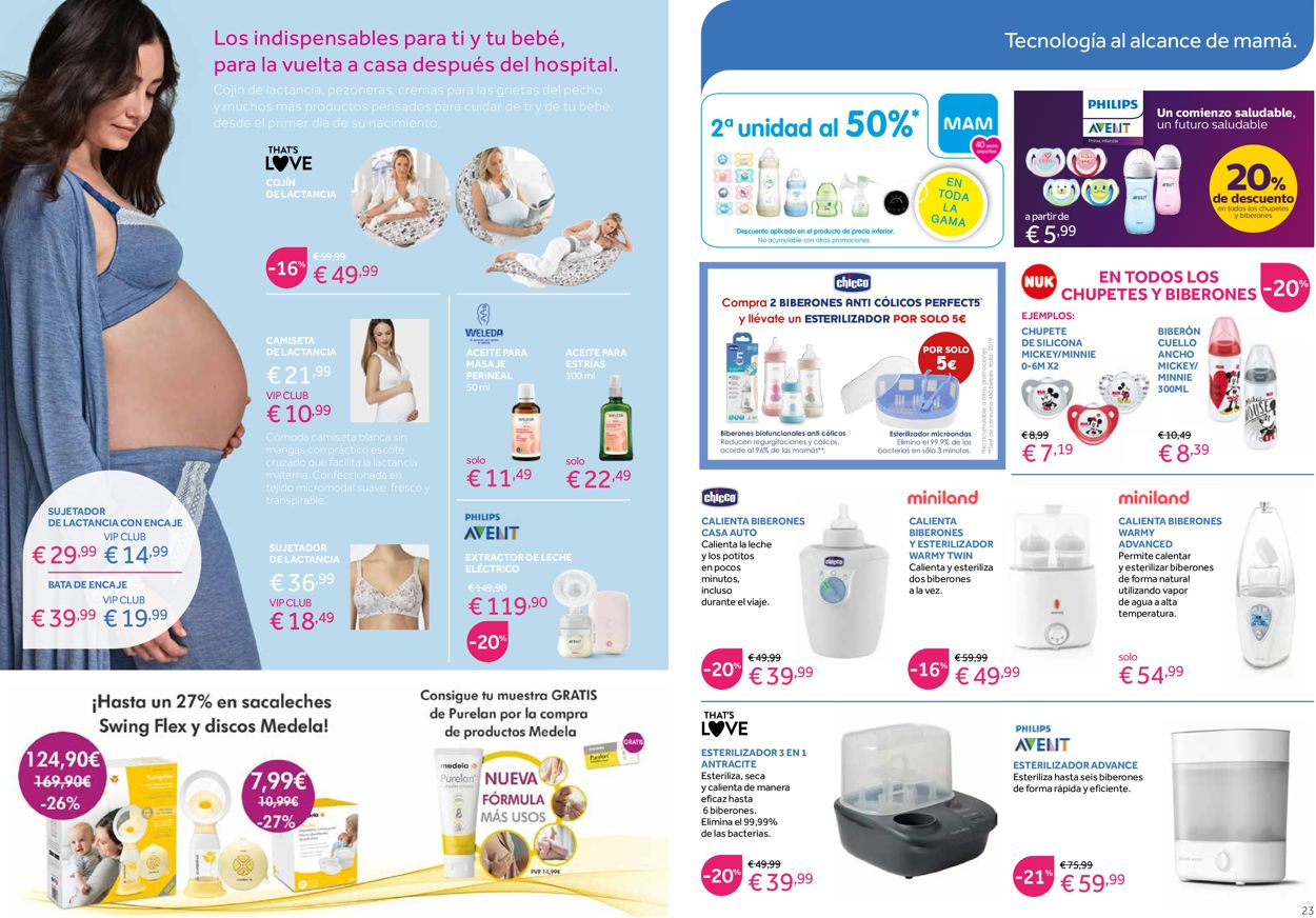 Prenatal Folleto - 13.05-13.06.2021 (Página 12)