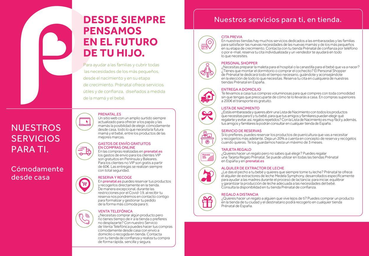 Prenatal Folleto - 13.05-13.06.2021 (Página 14)