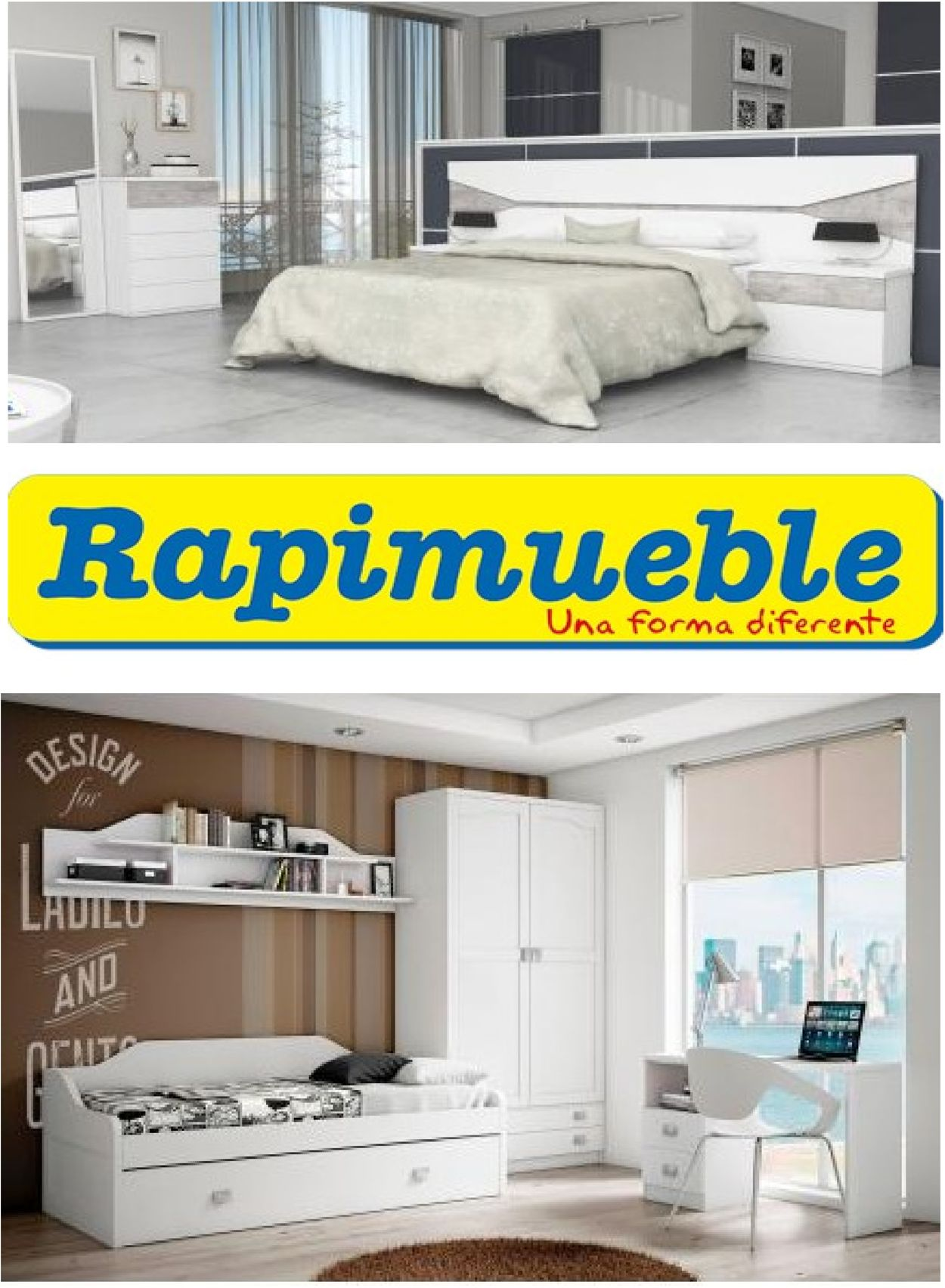Rapimueble Folleto - 01.01-07.01.2021
