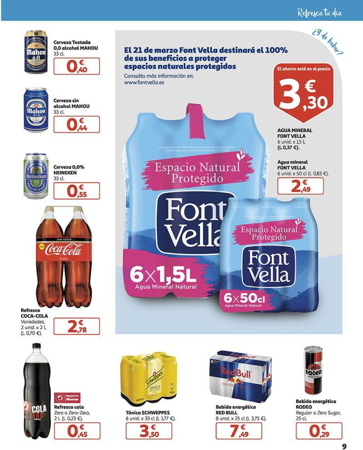Simply Folleto - 12.03-25.03.2020 (Página 9)