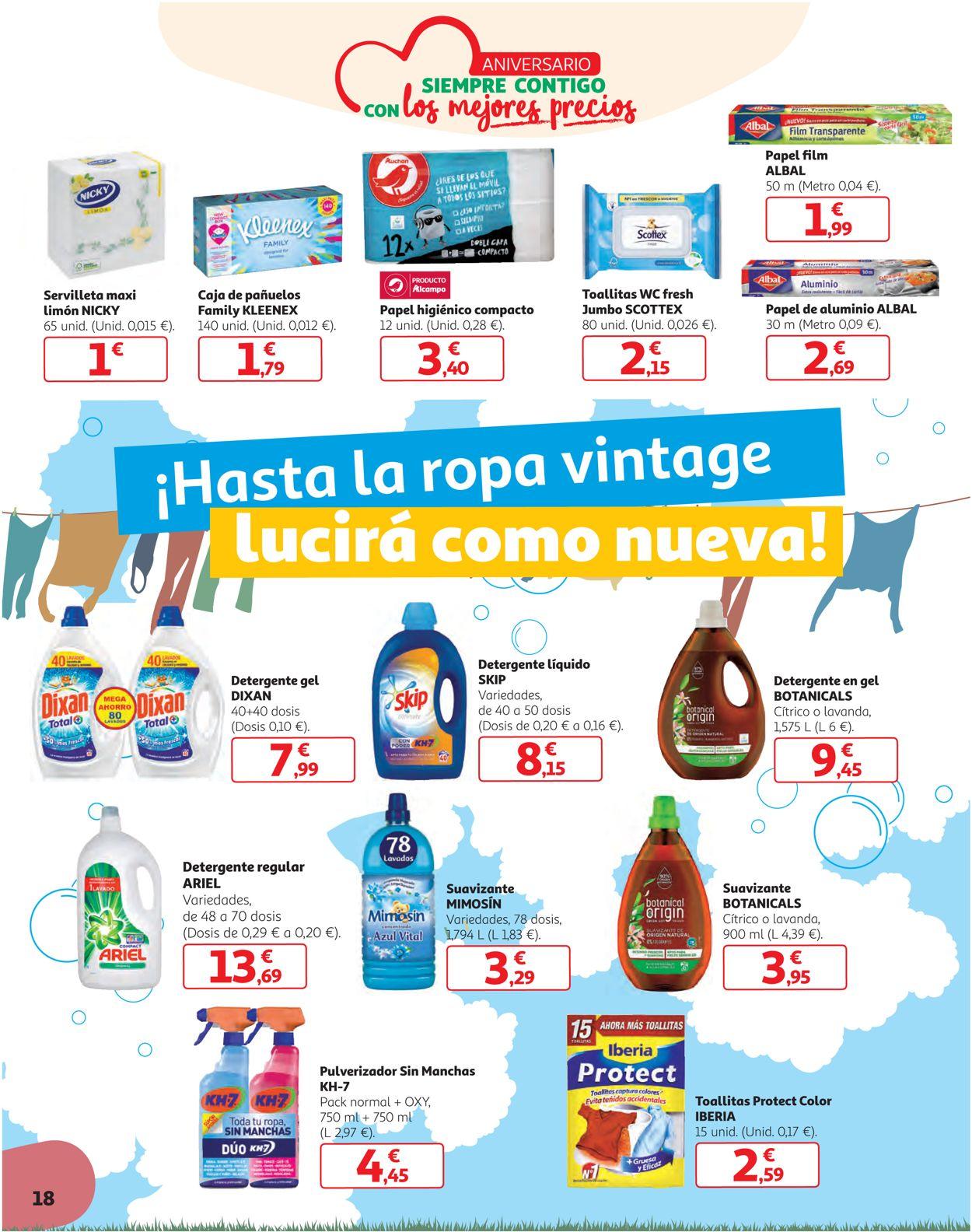 Simply Folleto - 01.10-14.10.2020 (Página 18)