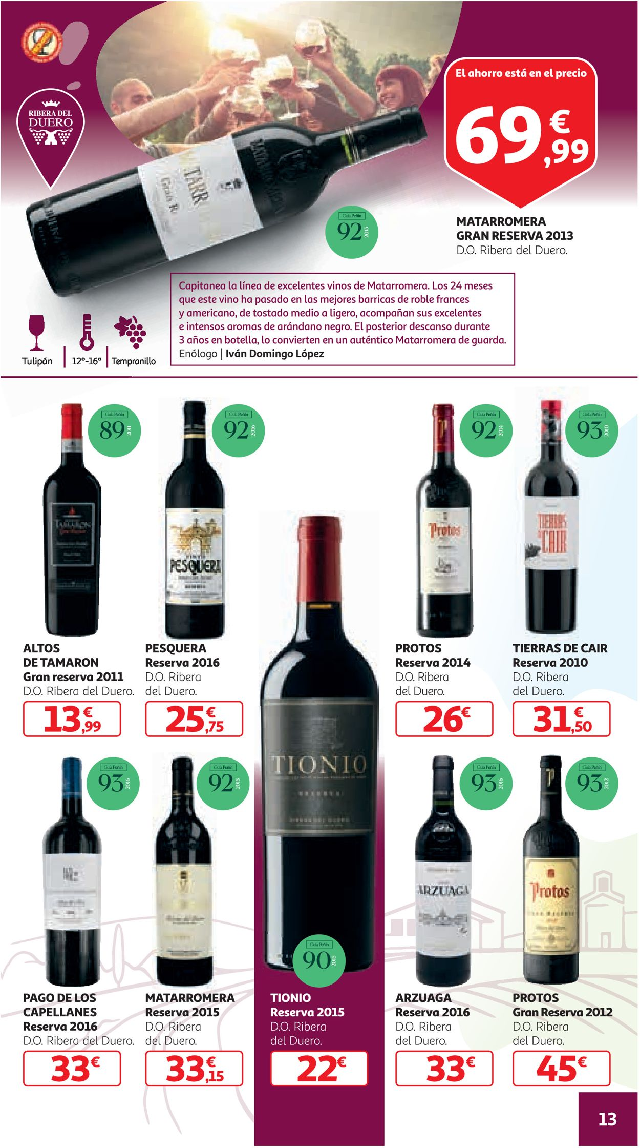 Simply Folleto - 15.10-28.10.2020 (Página 13)