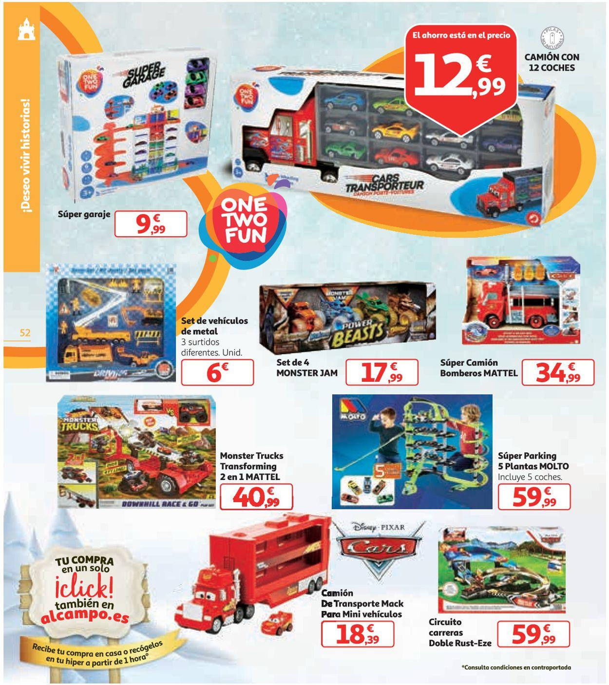 Simply Navidad 2020 Folleto - 04.11-24.12.2020 (Página 52)