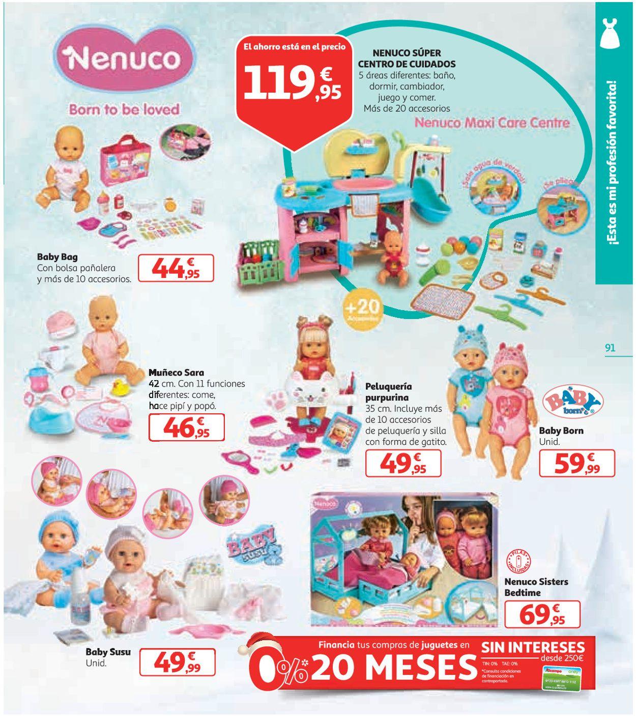 Simply Navidad 2020 Folleto - 04.11-24.12.2020 (Página 91)