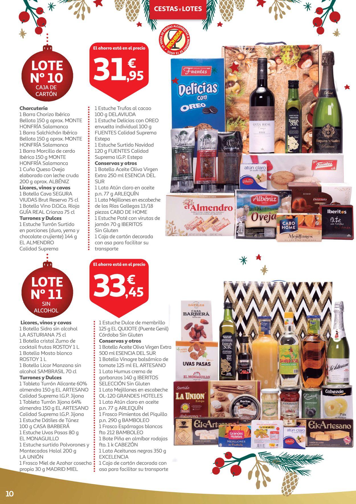 Simply Navidad 2020 Folleto - 03.11-06.01.2021 (Página 10)