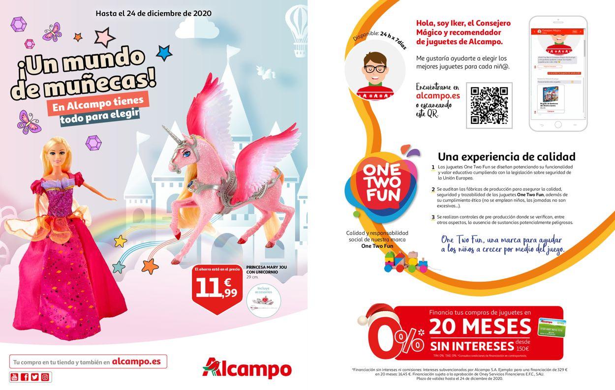 Simply Folleto - 06.11-24.12.2020