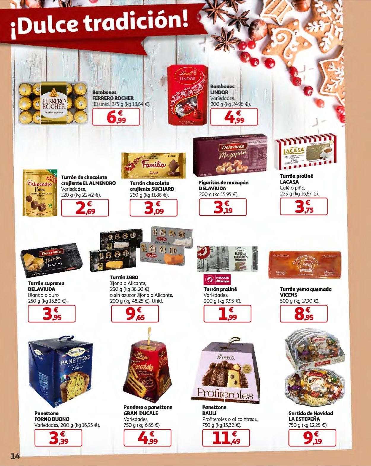 Simply Folleto - 11.11-24.11.2020 (Página 14)