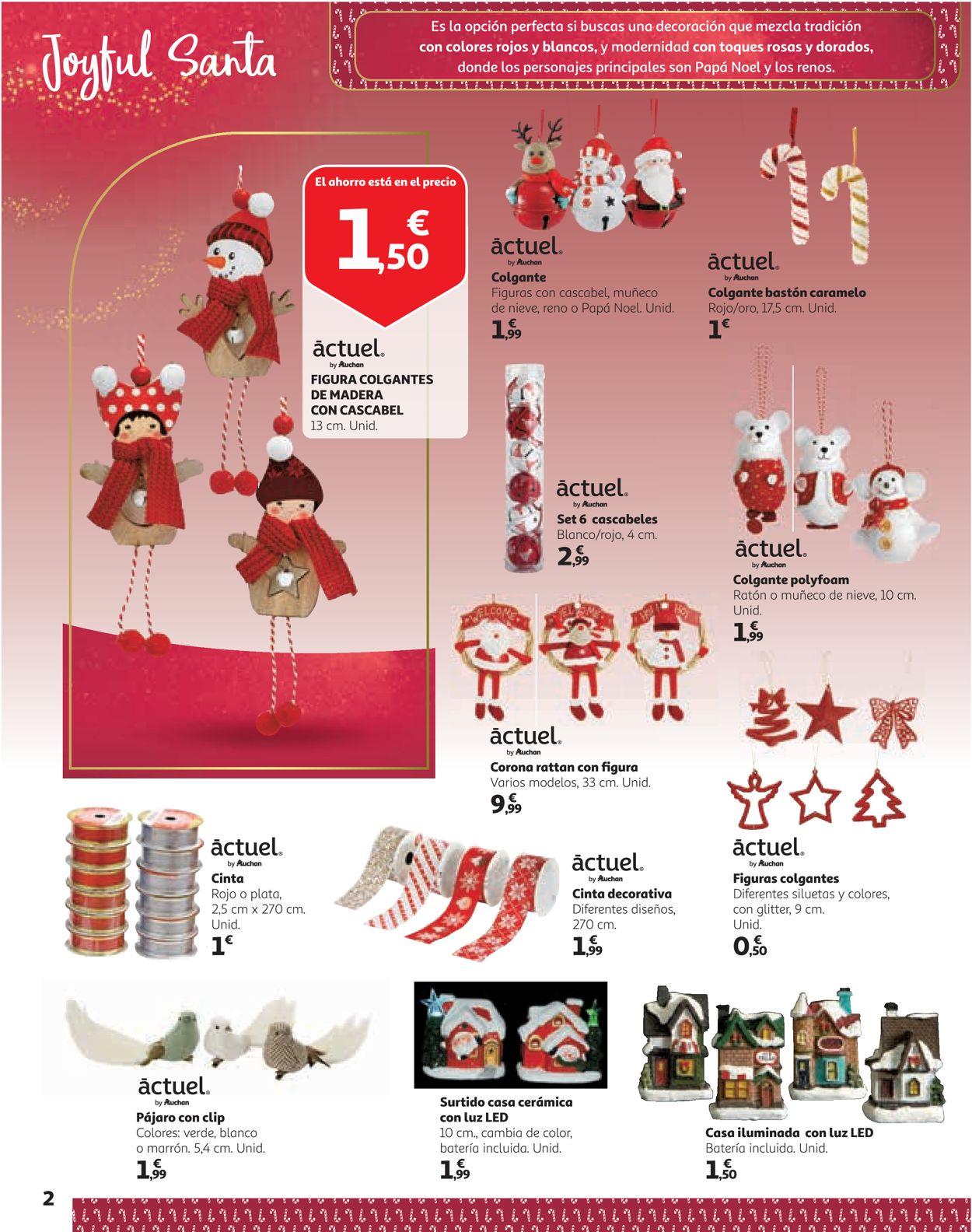 Simply Navidad 2020 Folleto - 25.11-13.12.2020 (Página 2)