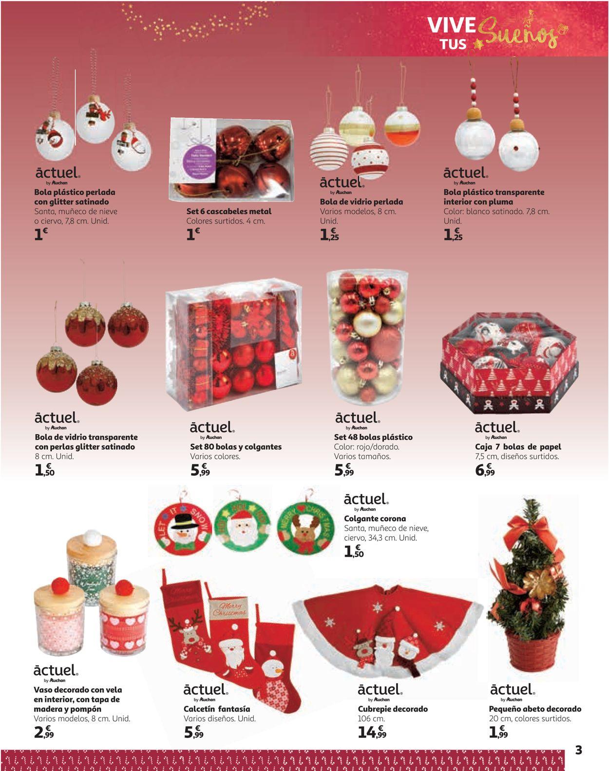 Simply Navidad 2020 Folleto - 25.11-13.12.2020 (Página 3)