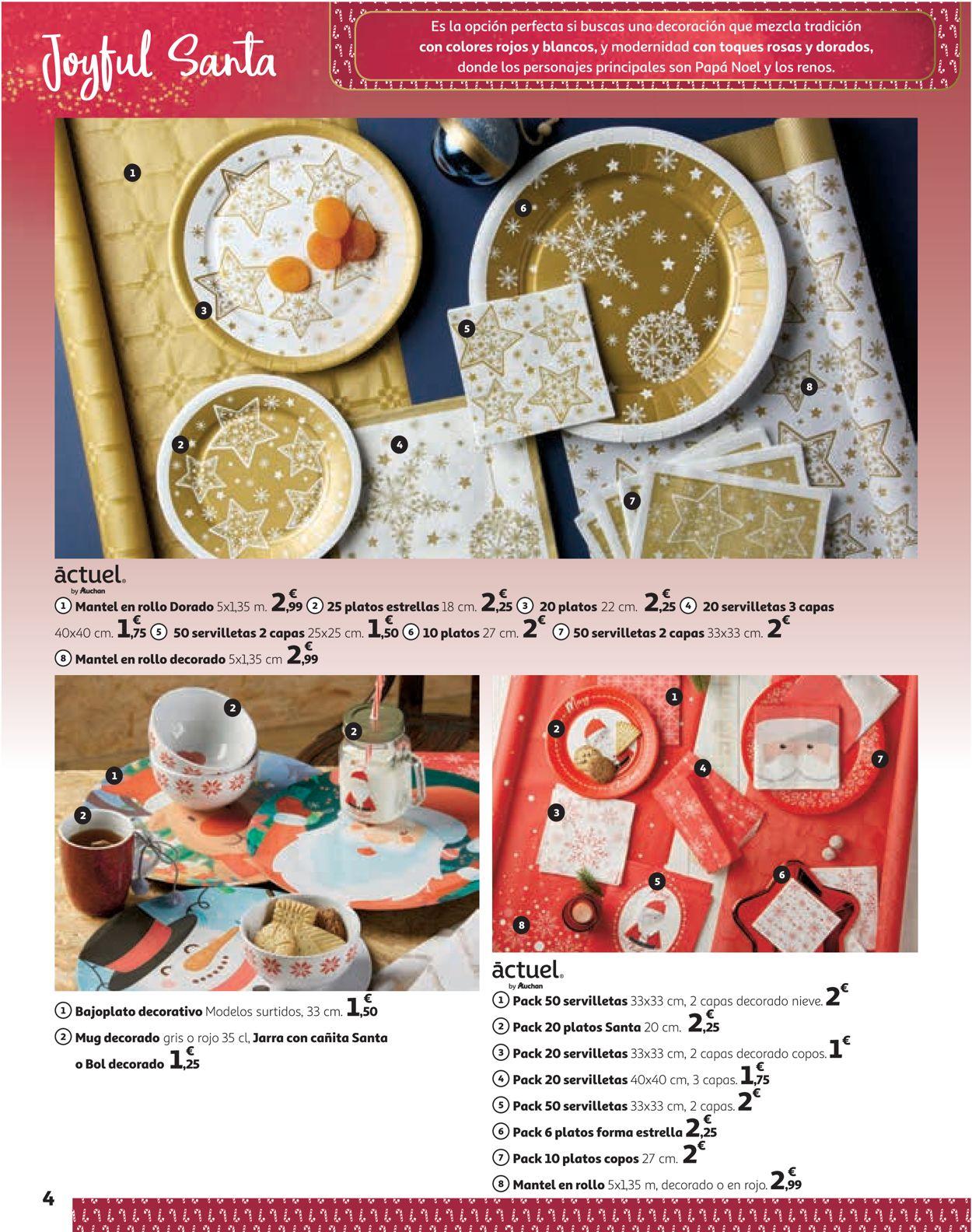 Simply Navidad 2020 Folleto - 25.11-13.12.2020 (Página 4)
