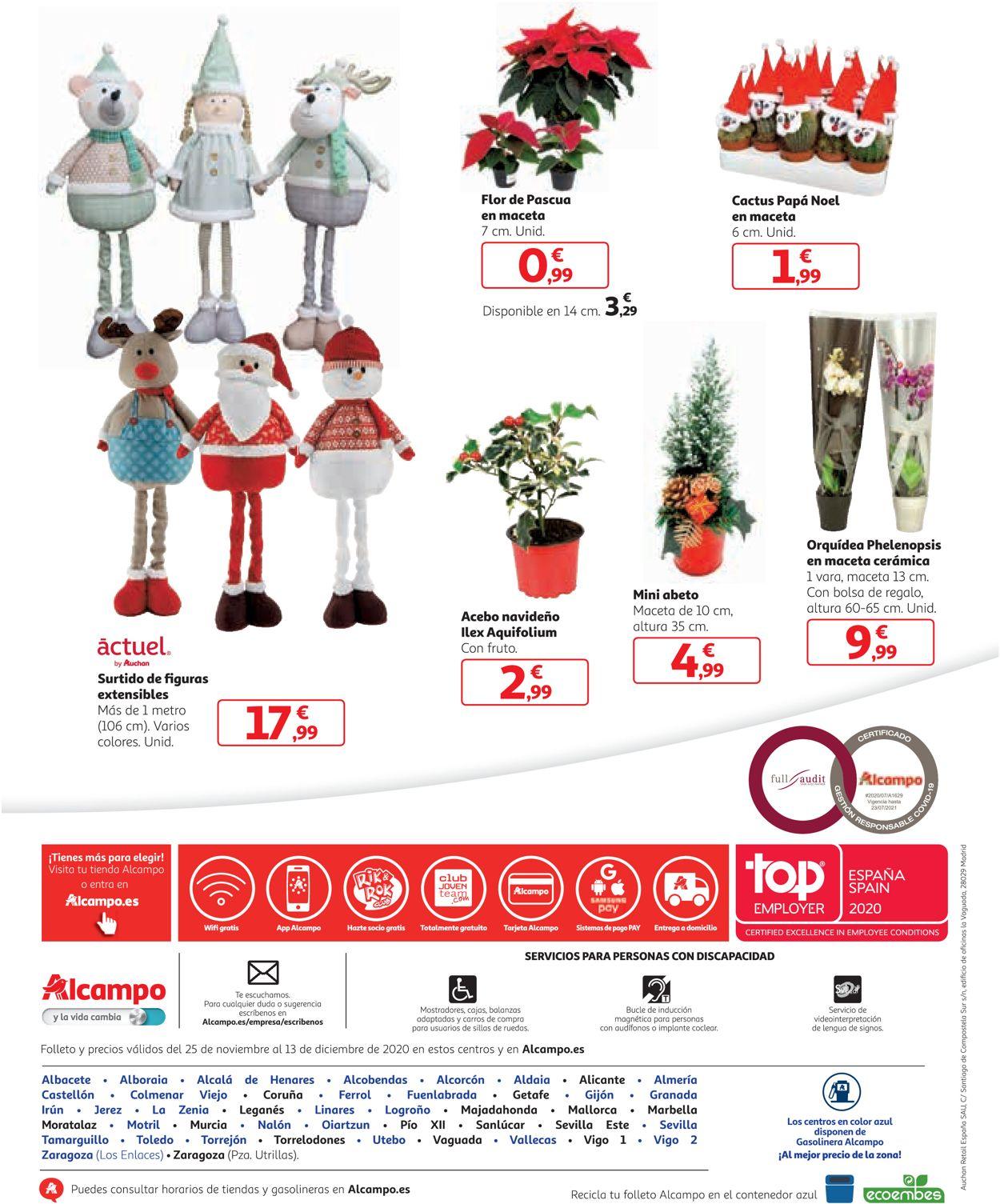 Simply Navidad 2020 Folleto - 25.11-13.12.2020 (Página 20)
