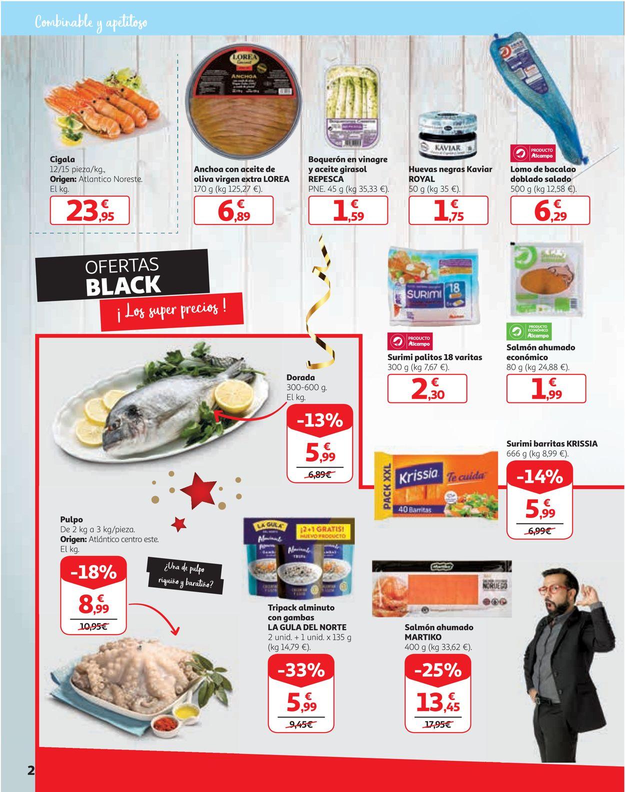 Simply Black Friday 2020 Folleto - 25.11-09.12.2020 (Página 2)