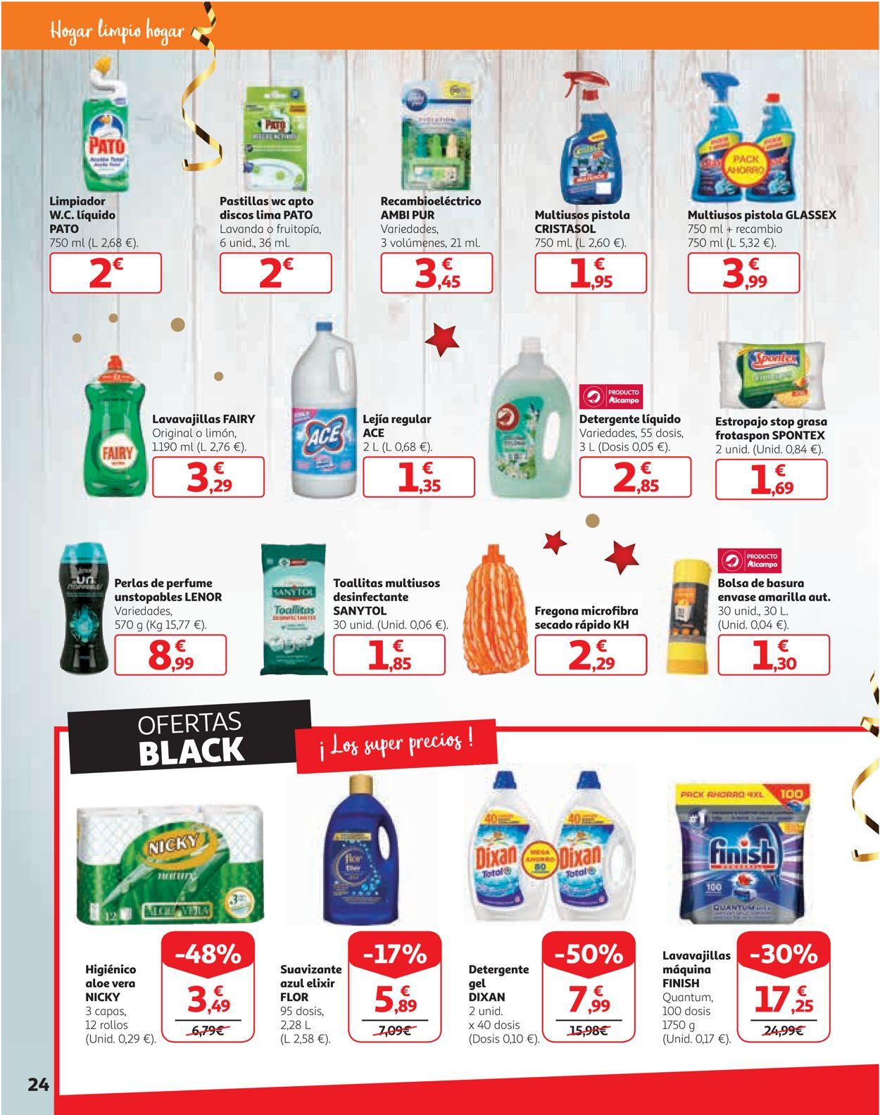 Simply Black Friday 2020 Folleto - 25.11-09.12.2020 (Página 24)
