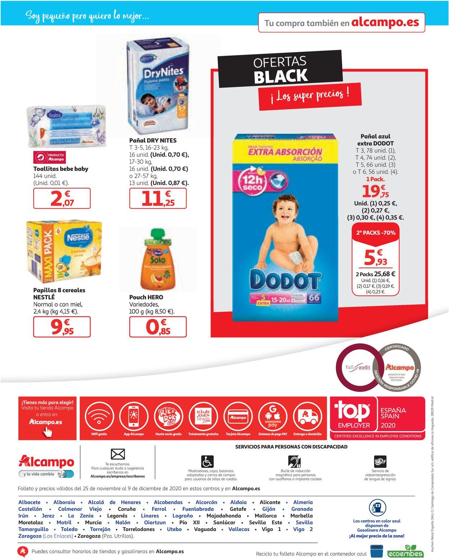 Simply Black Friday 2020 Folleto - 25.11-09.12.2020 (Página 28)