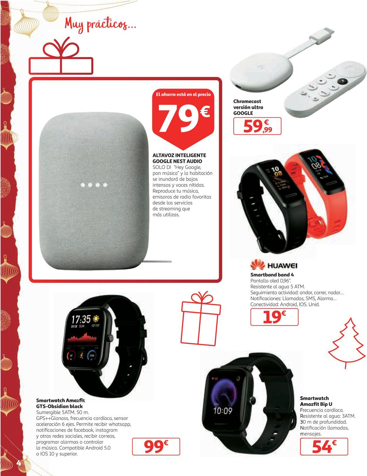 Simply Navidad 2020 Folleto - 01.12-24.12.2020 (Página 4)