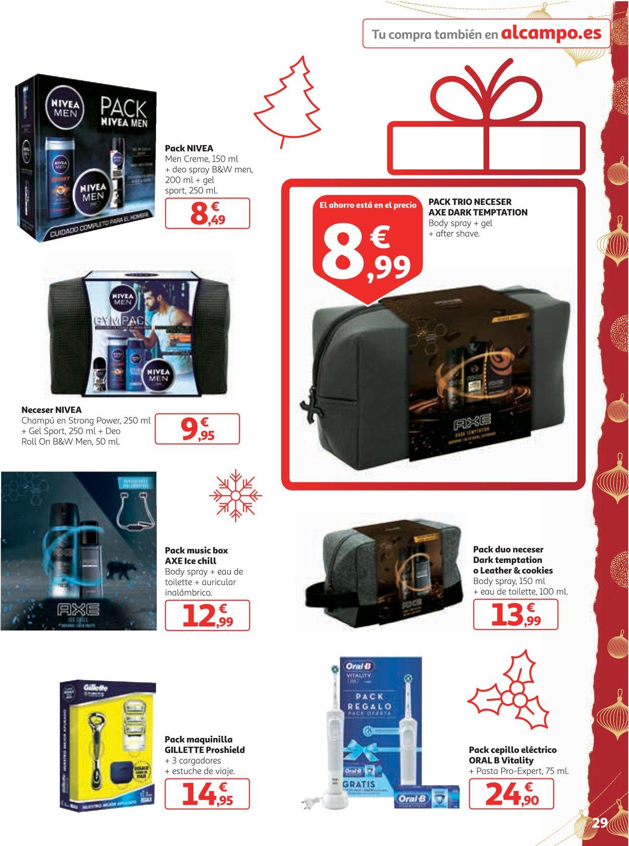Simply Navidad 2020 Folleto - 01.12-24.12.2020 (Página 29)