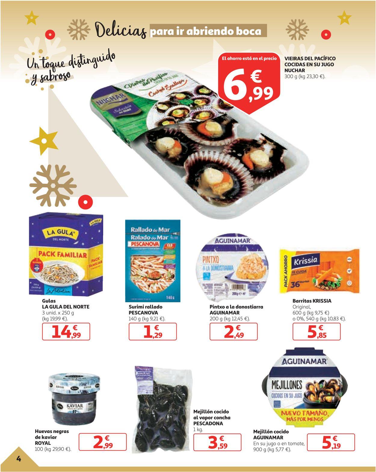 Simply Navidad 2020 Folleto - 10.12-31.12.2020 (Página 4)