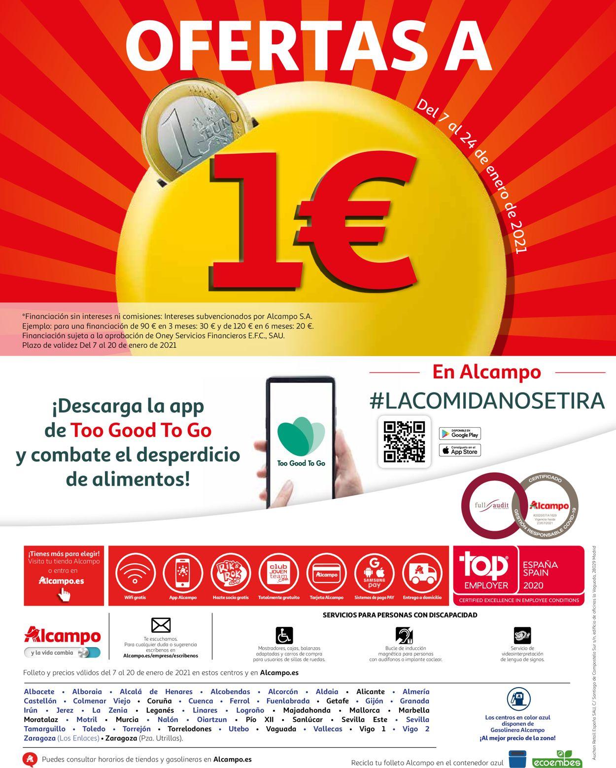 Simply Folleto - 07.01-20.01.2021 (Página 28)