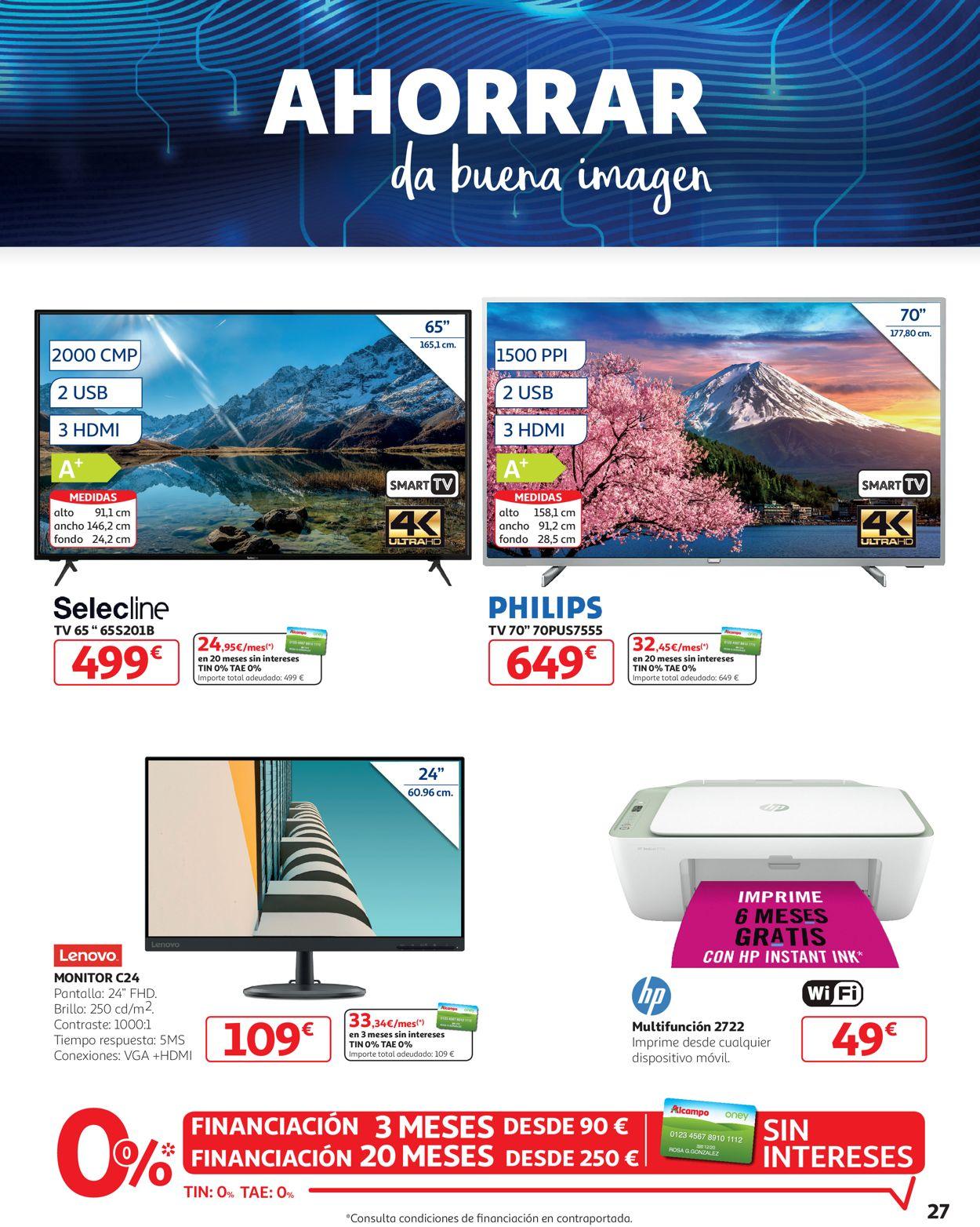 Simply Folleto - 04.02-17.02.2021 (Página 27)