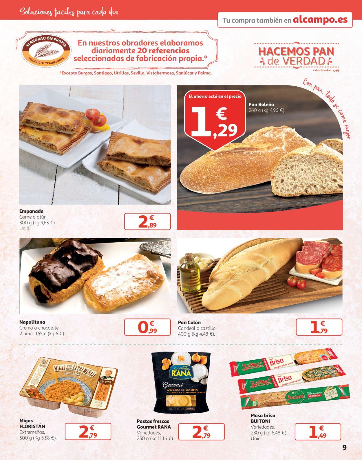 Simply Folleto - 04.03-17.03.2021 (Página 10)