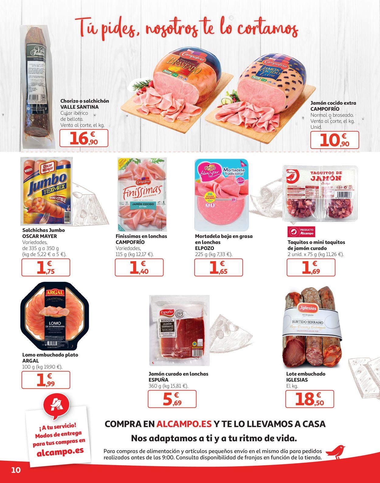 Simply Folleto - 04.03-17.03.2021 (Página 11)