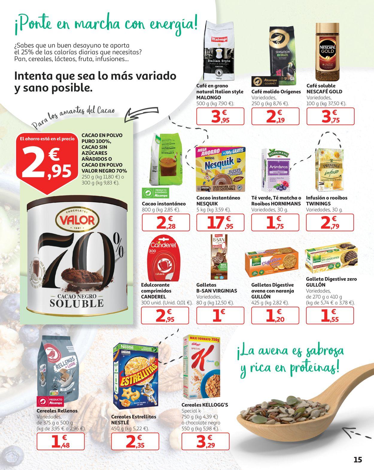 Simply Folleto - 06.04-15.04.2021 (Página 15)