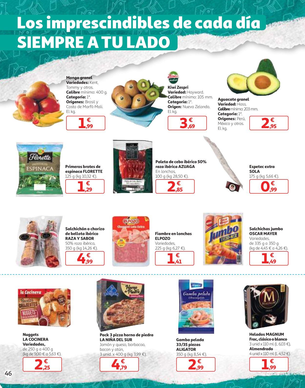 Simply Folleto - 24.06-07.07.2021 (Página 46)