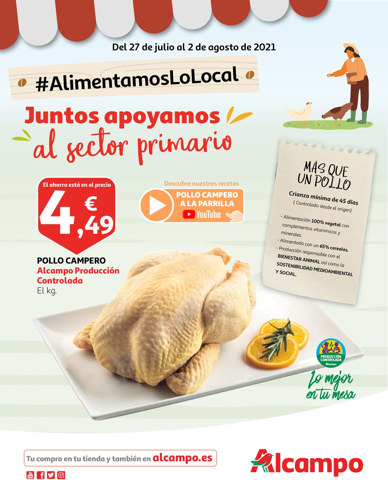 Simply Folleto - 27.07-02.08.2021