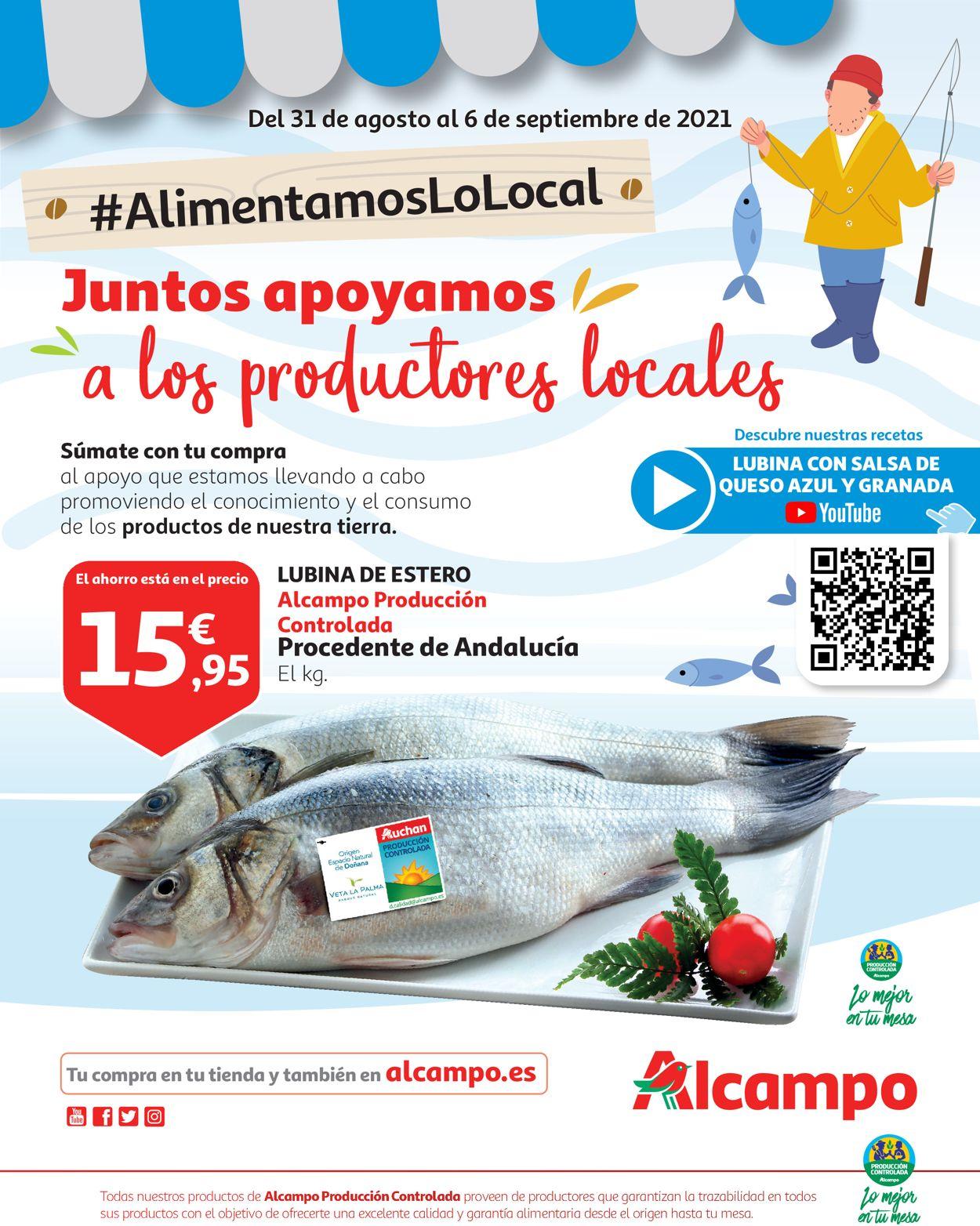 Simply Folleto - 31.08-06.09.2021