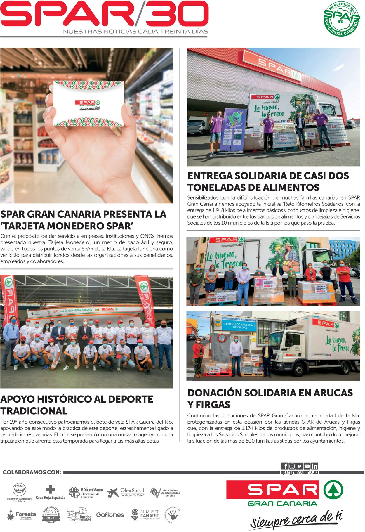 SPAR Folleto - 25.09-08.10.2020 (Página 2)