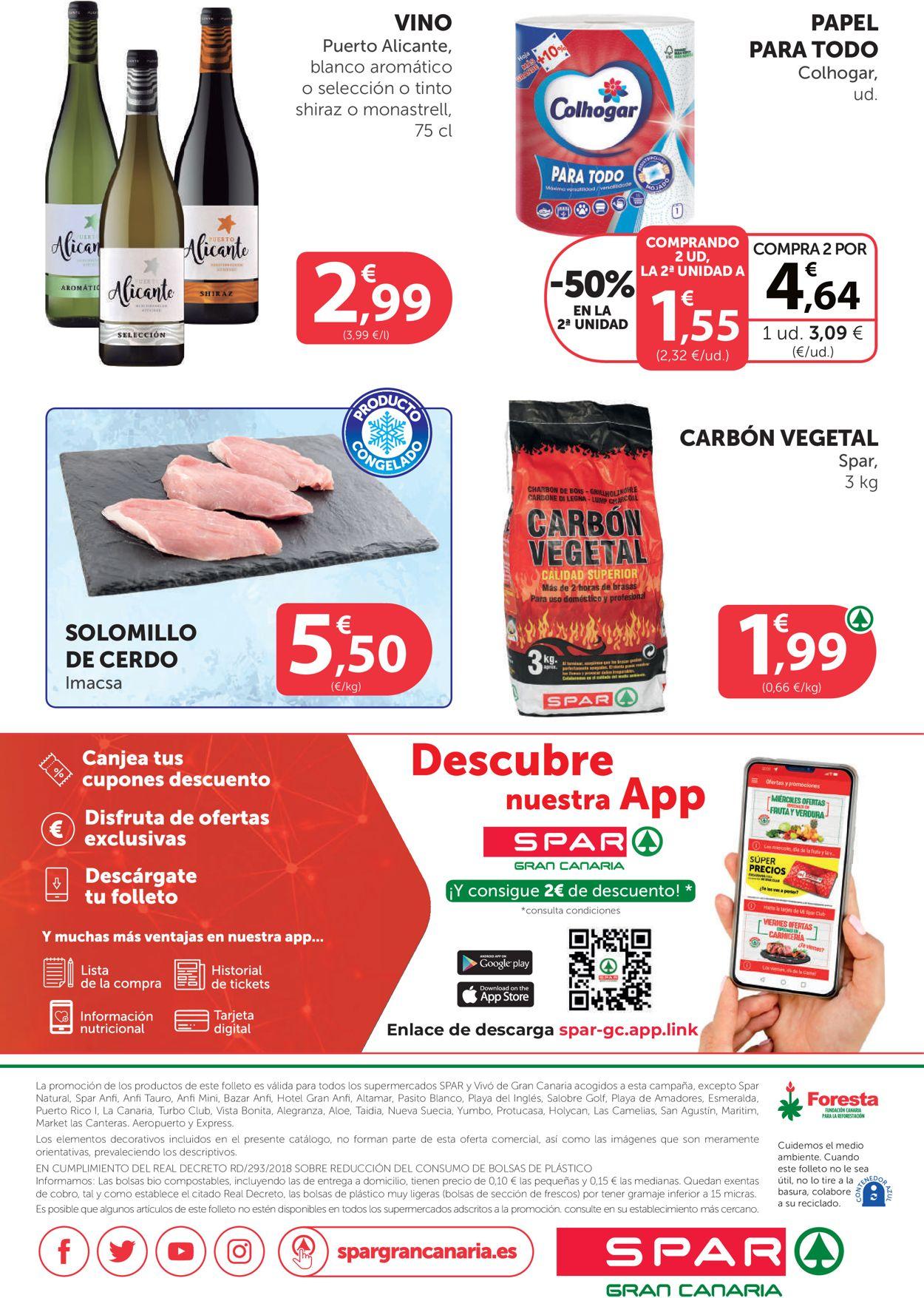 SPAR Folleto - 25.09-08.10.2020 (Página 16)