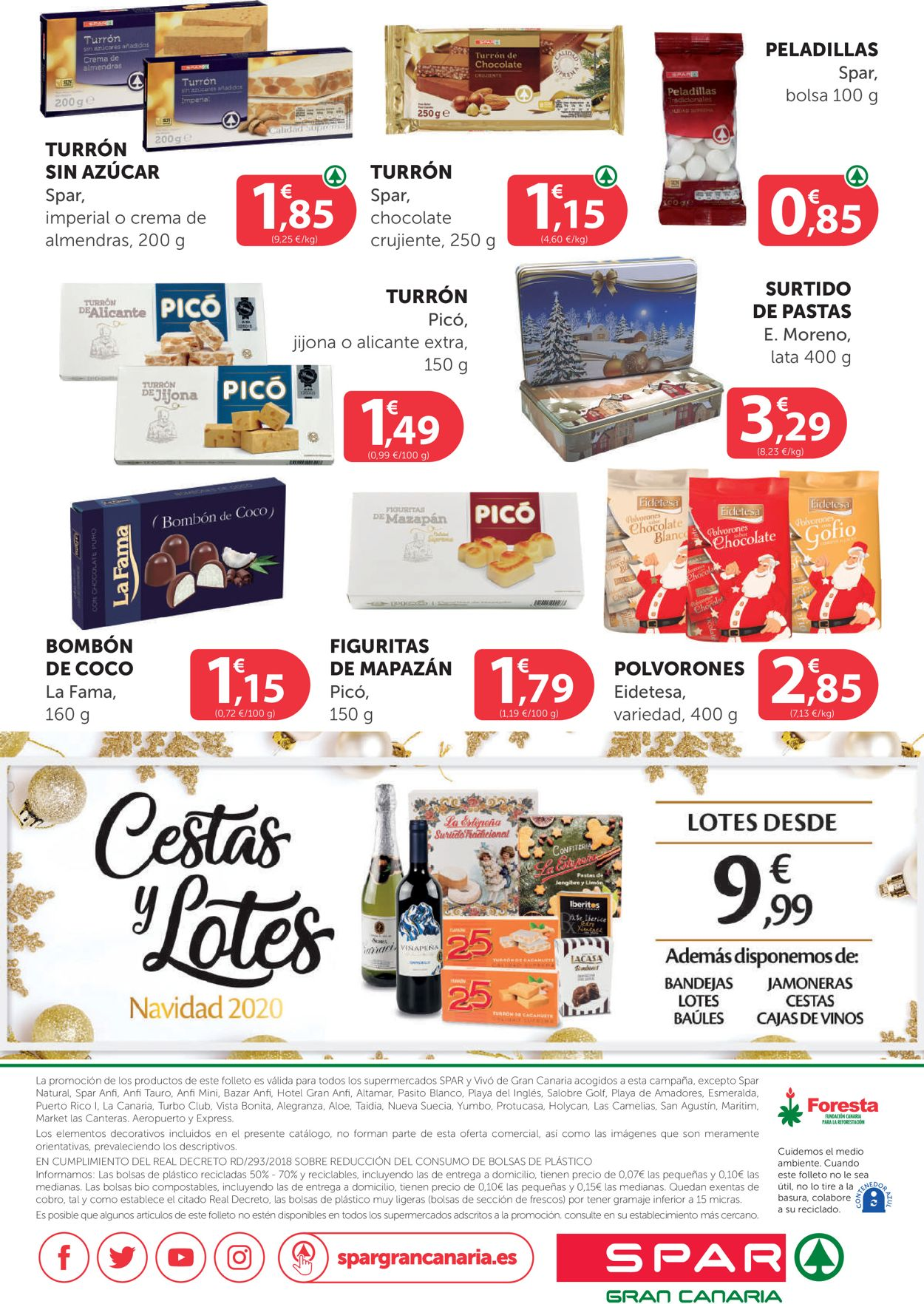 SPAR Folleto - 13.11-30.11.2020 (Página 16)