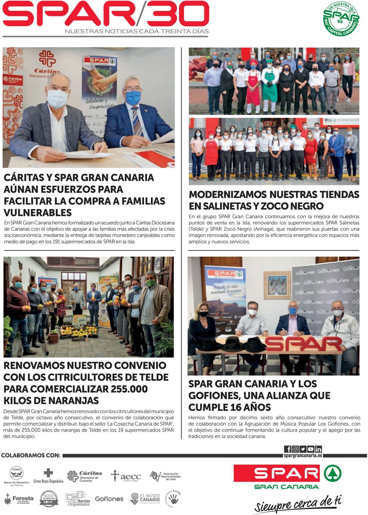 SPAR Folleto - 08.01-21.01.2021 (Página 2)