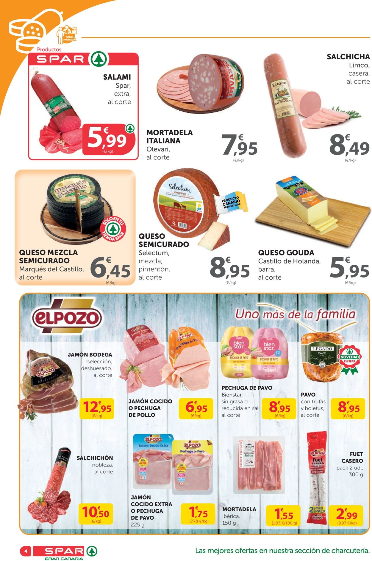 SPAR Folleto - 22.01-04.02.2021 (Página 4)
