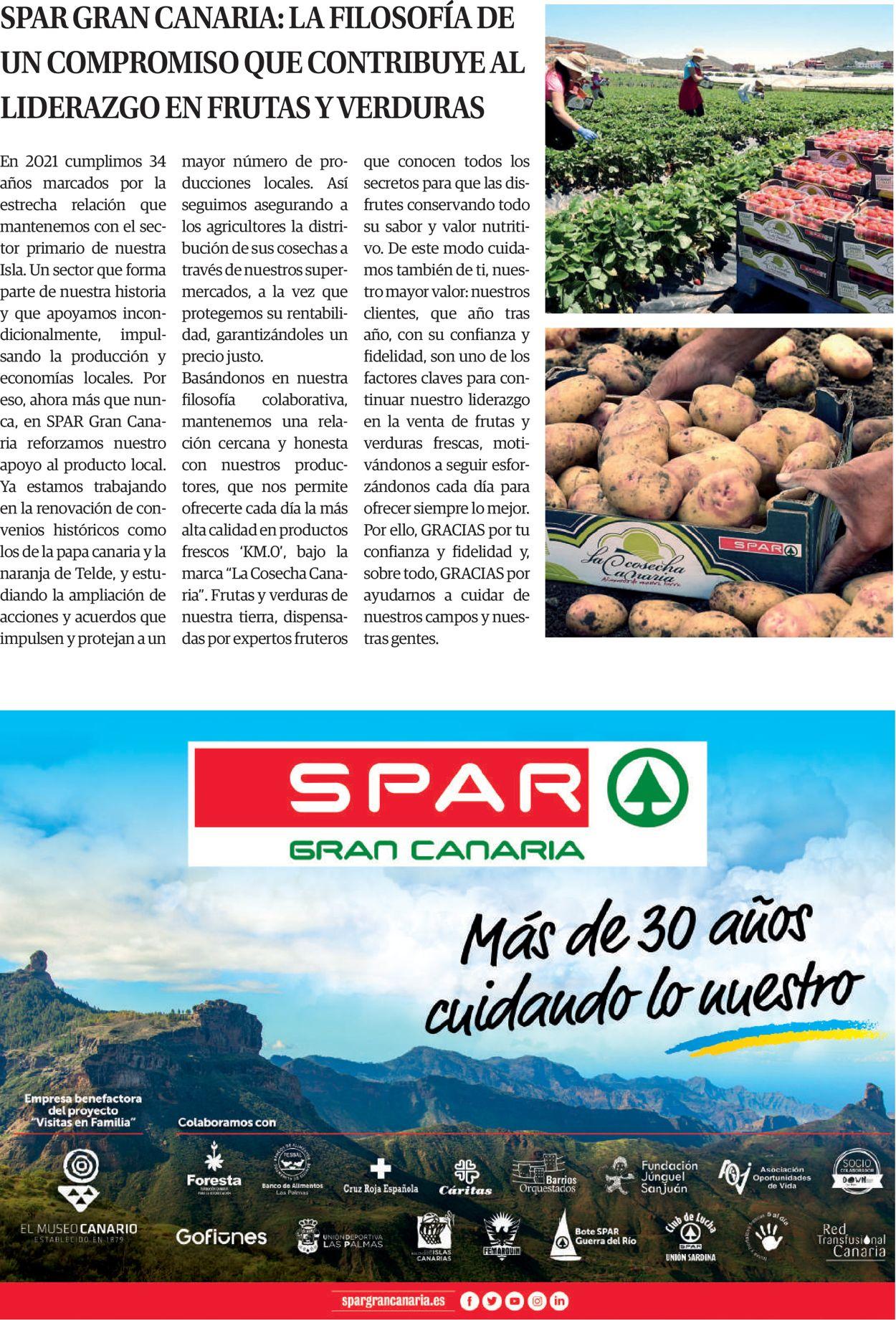 SPAR Folleto - 26.02-11.03.2021 (Página 2)