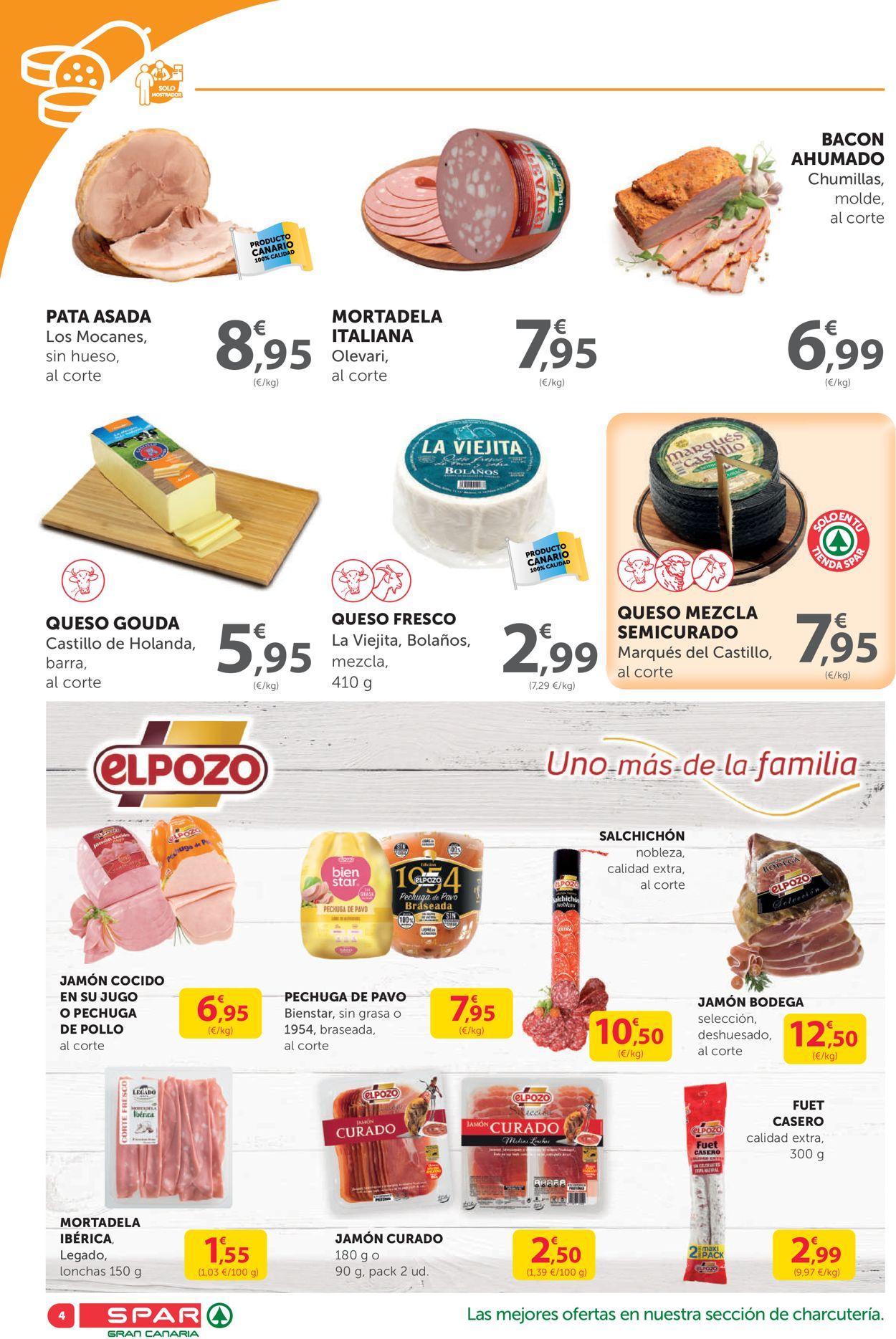SPAR Folleto - 26.03-08.04.2021 (Página 4)