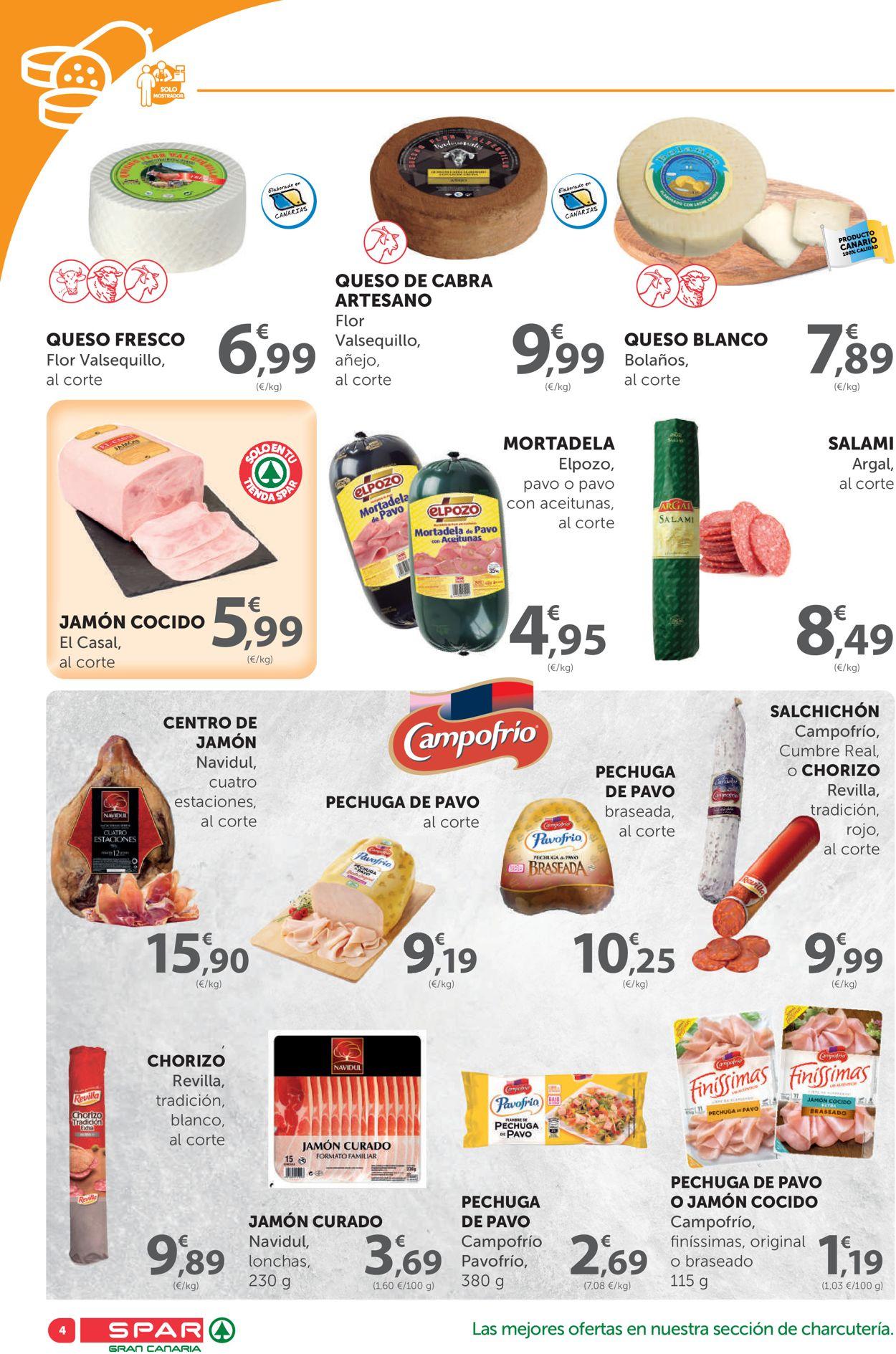 SPAR Folleto - 09.04-22.04.2021 (Página 4)