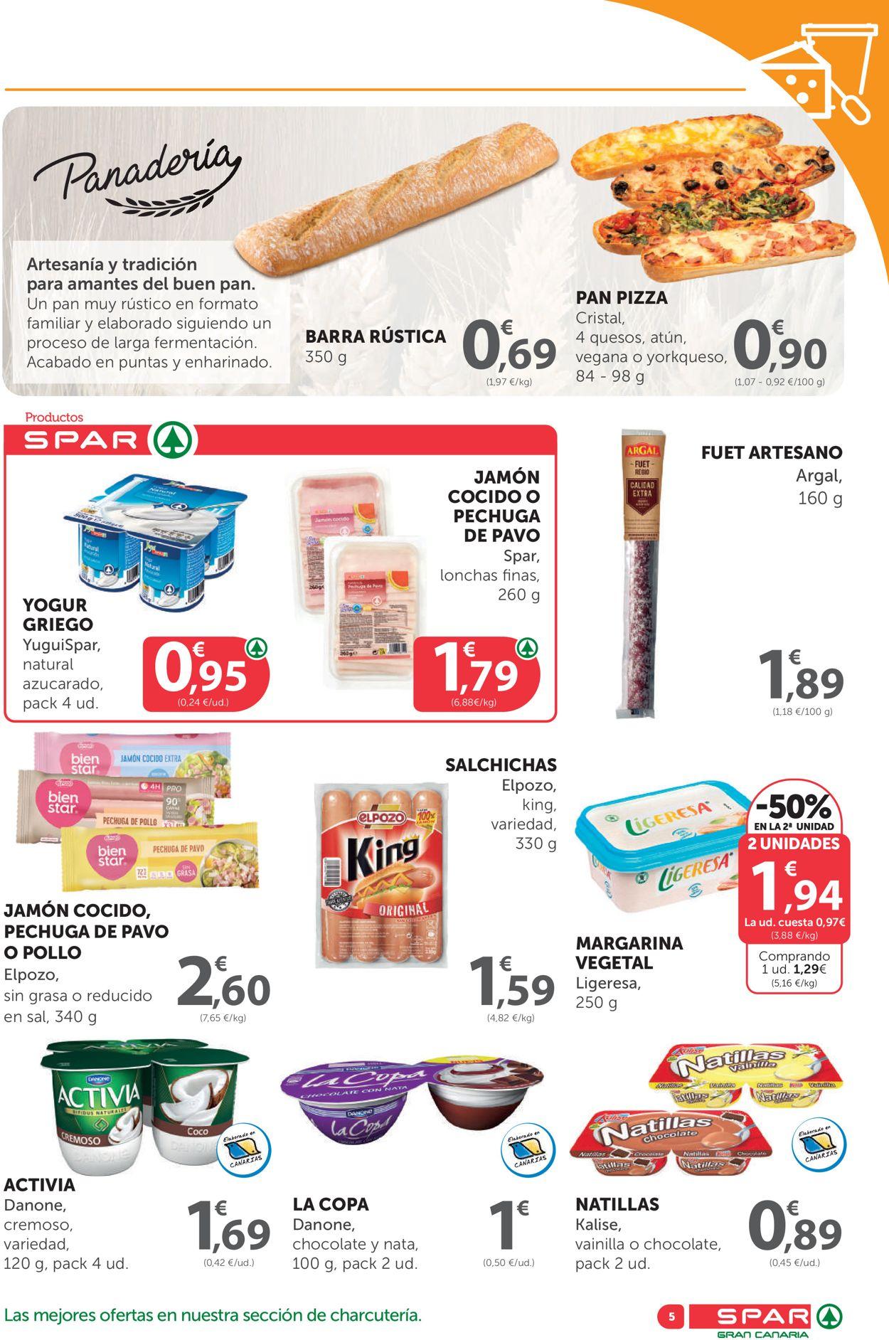 SPAR Folleto - 09.04-22.04.2021 (Página 5)