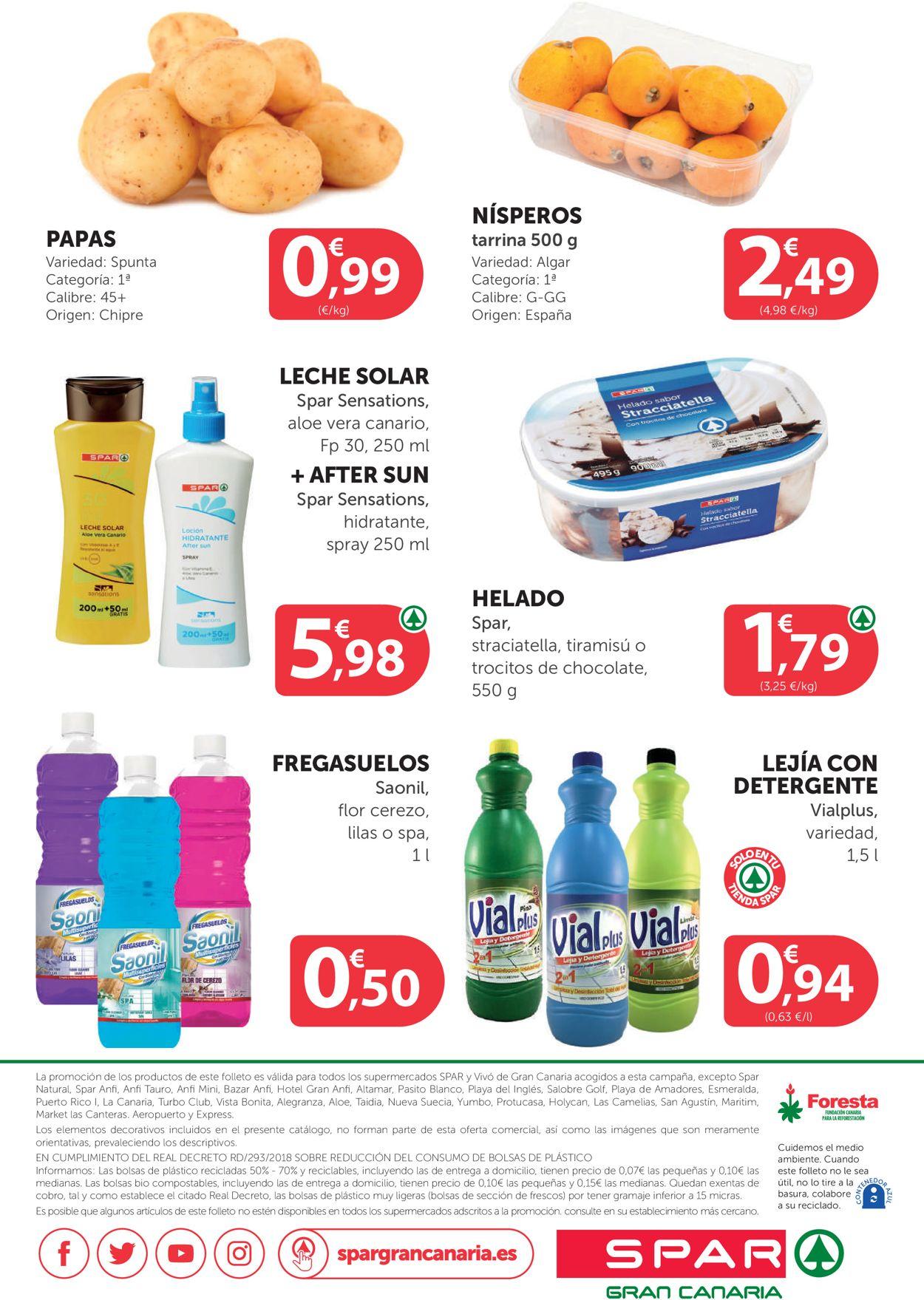 SPAR Folleto - 09.04-22.04.2021 (Página 16)
