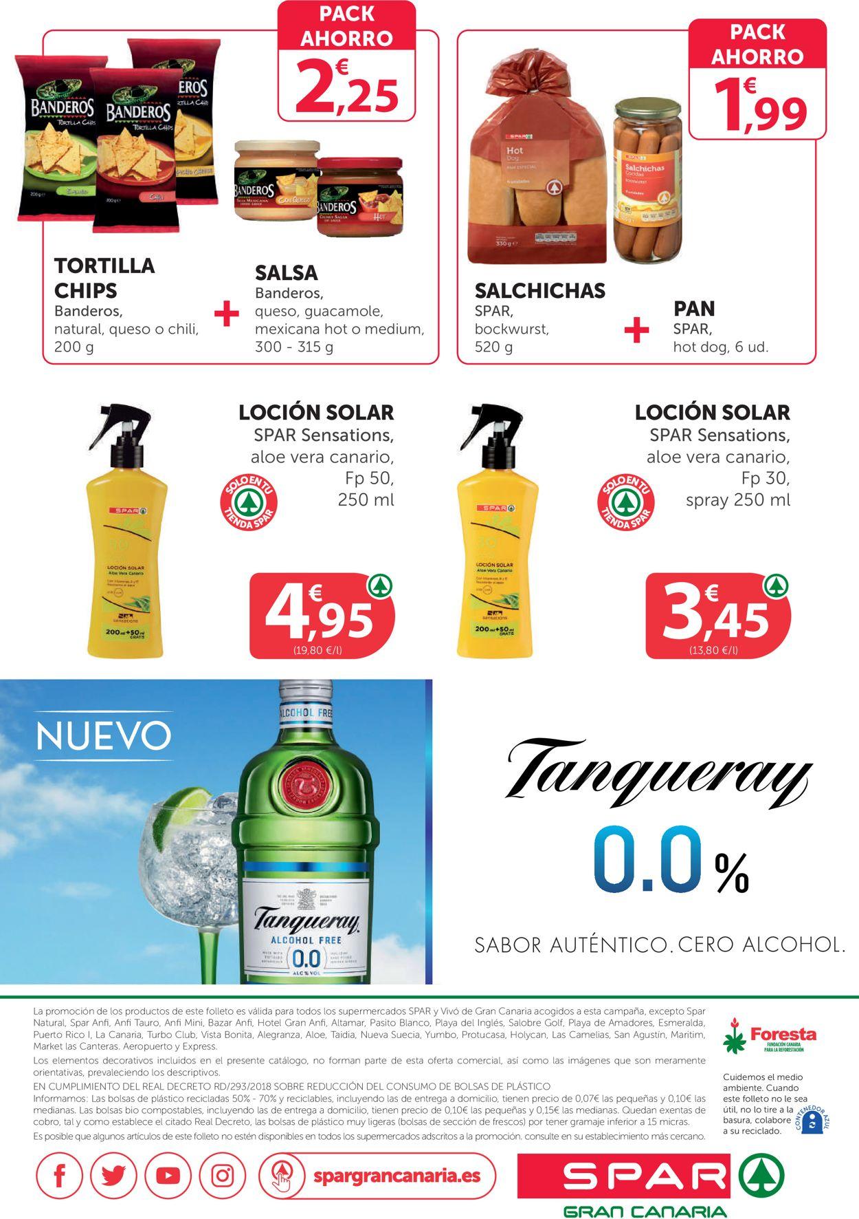 SPAR Folleto - 07.05-20.05.2021 (Página 16)