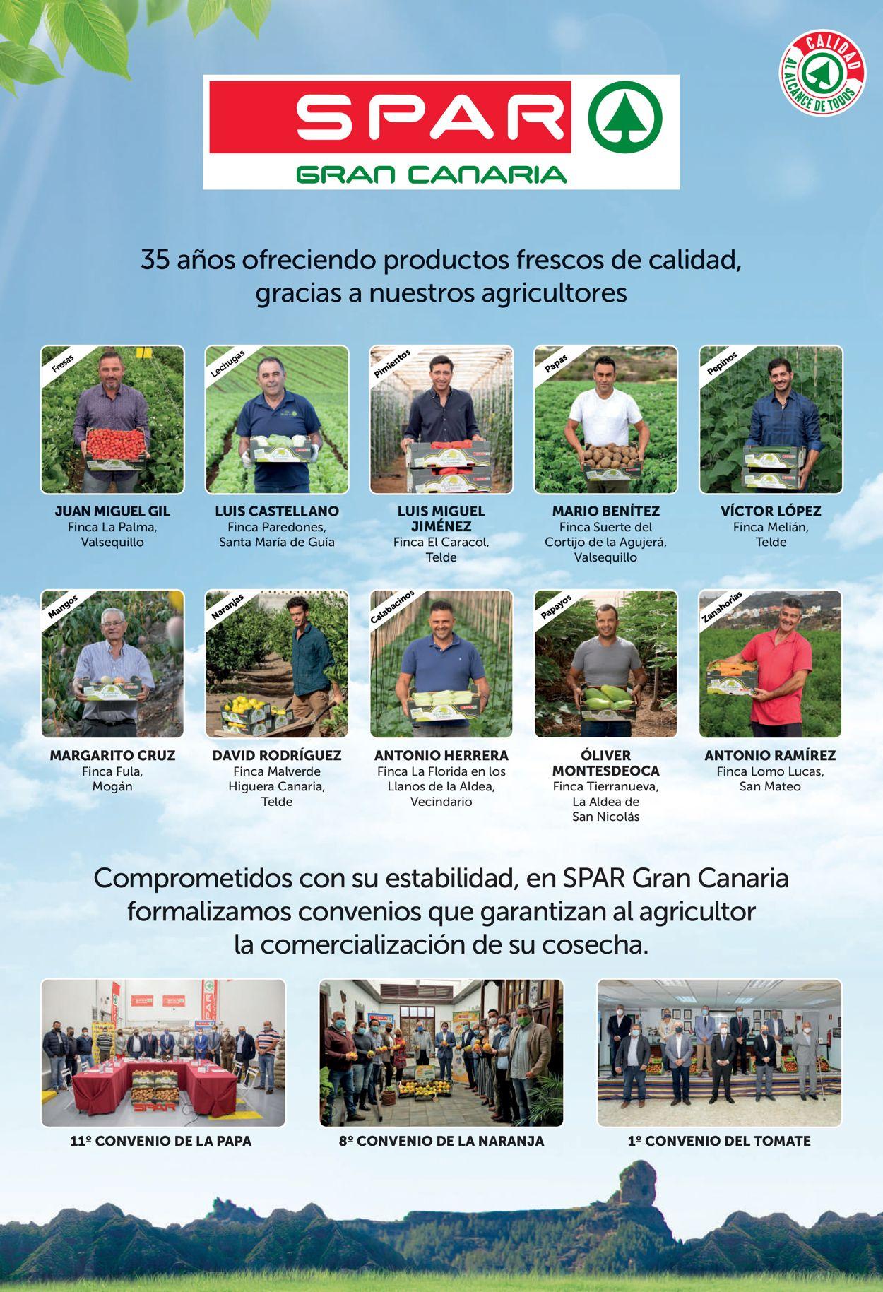 SPAR Folleto - 04.06-17.06.2021 (Página 2)