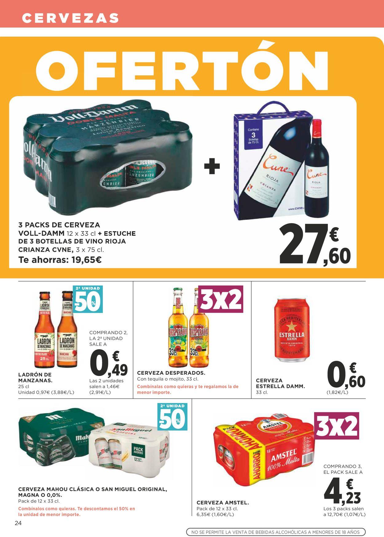 Supercor Folleto - 23.04-06.05.2020 (Página 24)