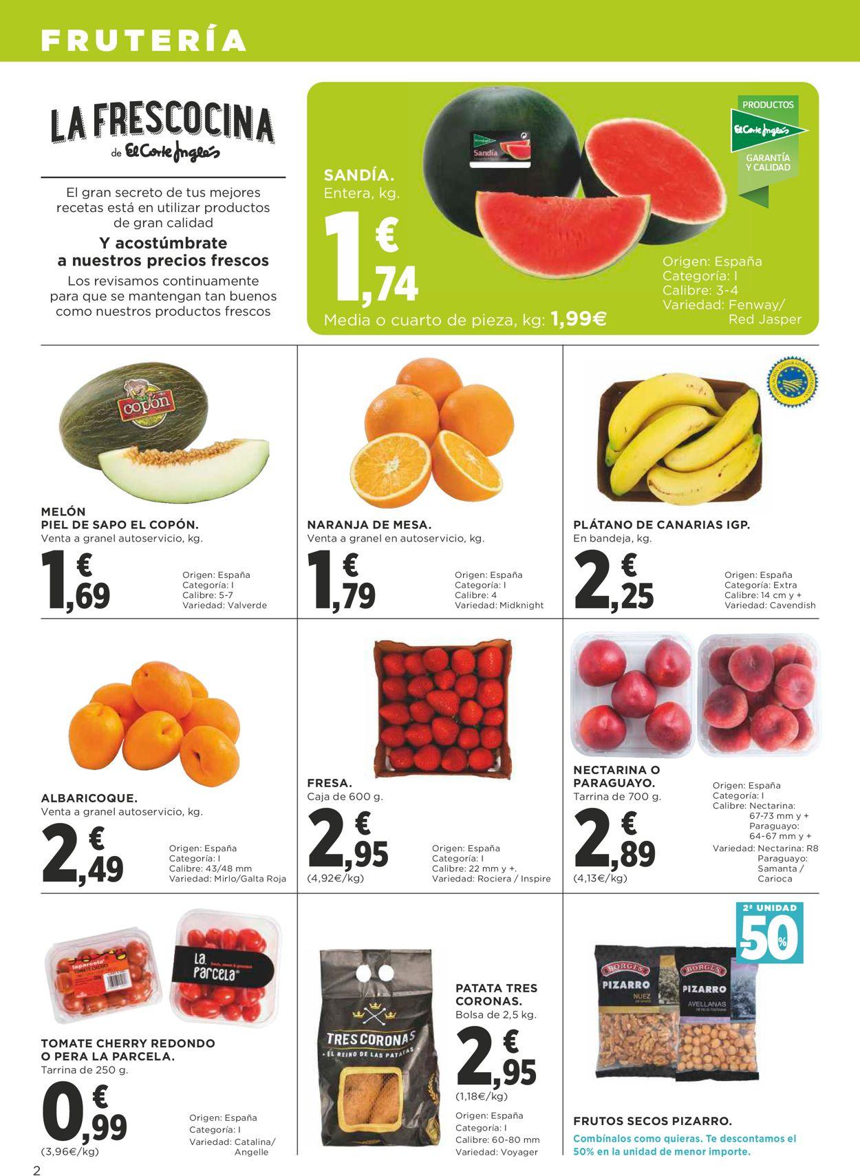 Supercor Folleto - 21.05-03.06.2020 (Página 2)
