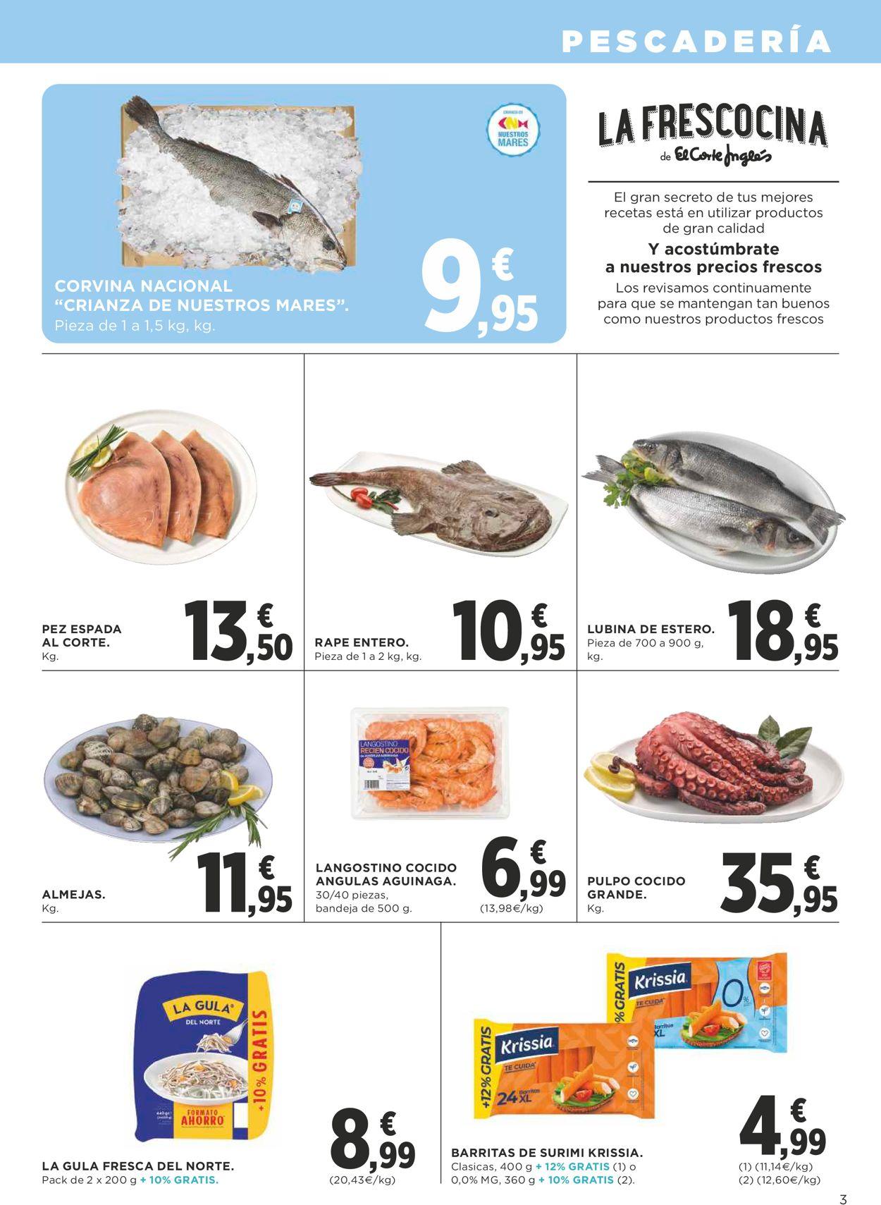 Supercor Folleto - 21.05-03.06.2020 (Página 3)