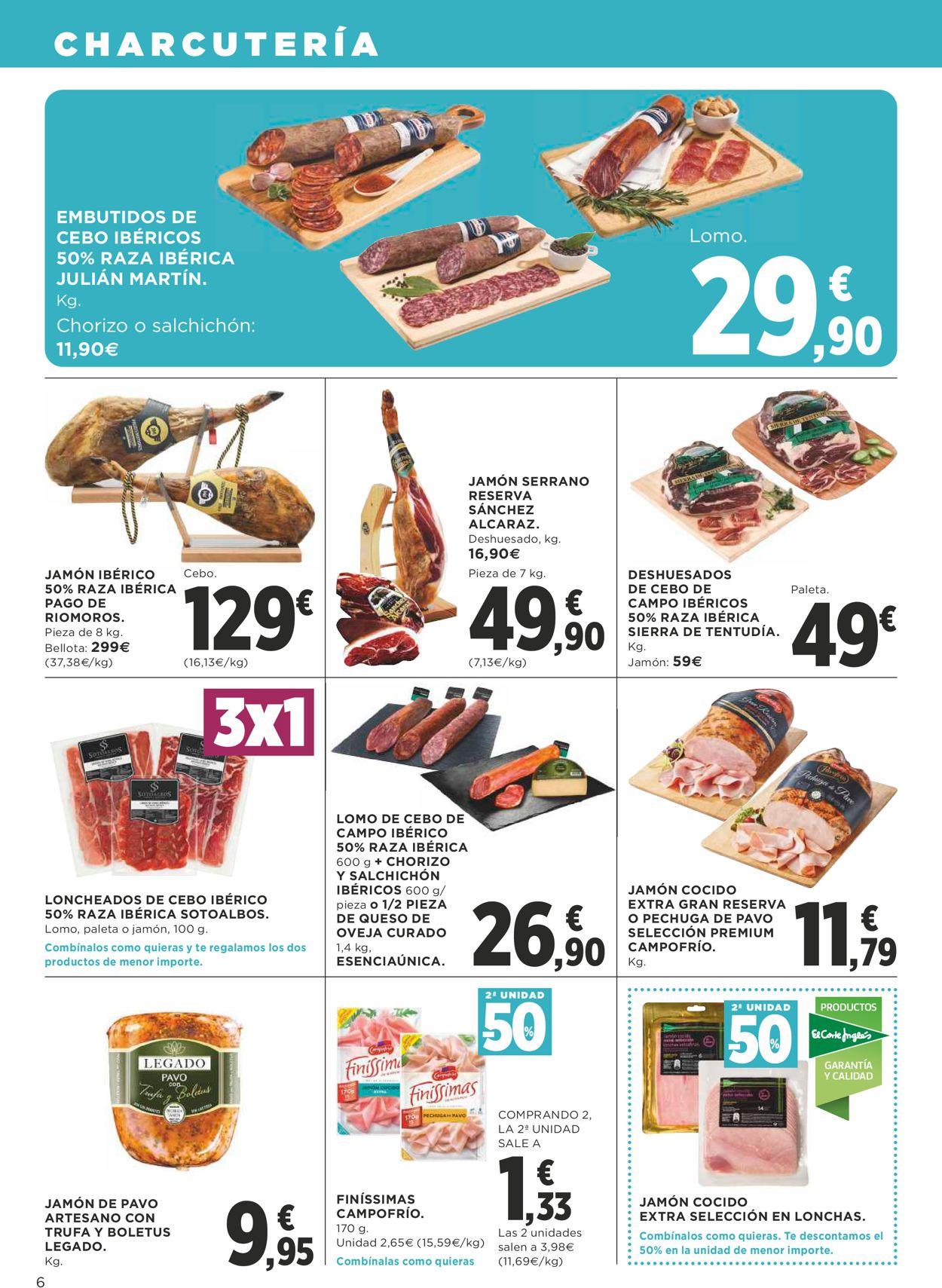 Supercor Folleto - 21.05-03.06.2020 (Página 6)