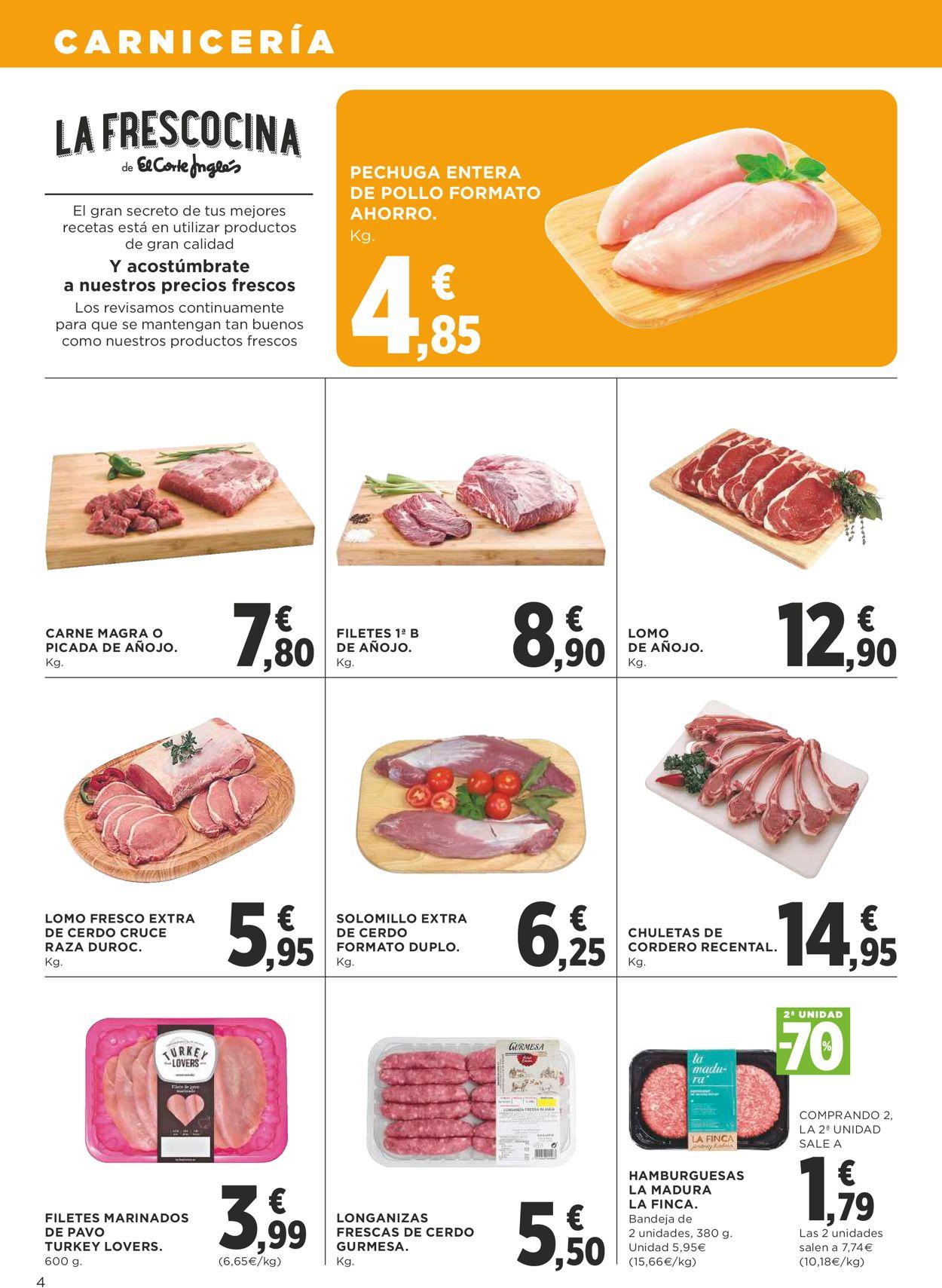 Supercor Folleto - 18.06-01.07.2020 (Página 4)
