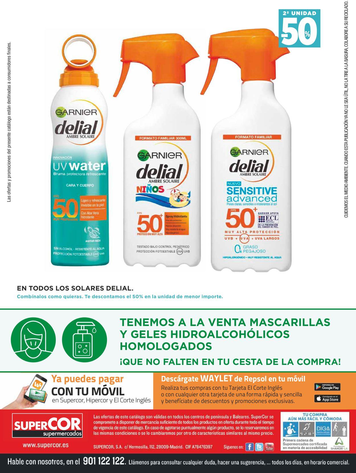 Supercor Folleto - 30.07-12.08.2020 (Página 24)