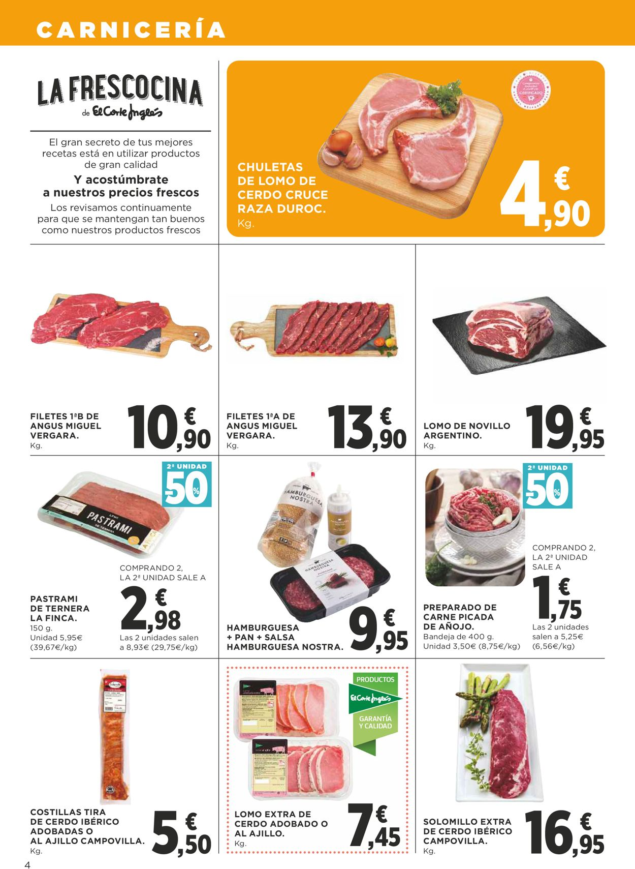 Supercor Folleto - 10.09-23.09.2020 (Página 4)