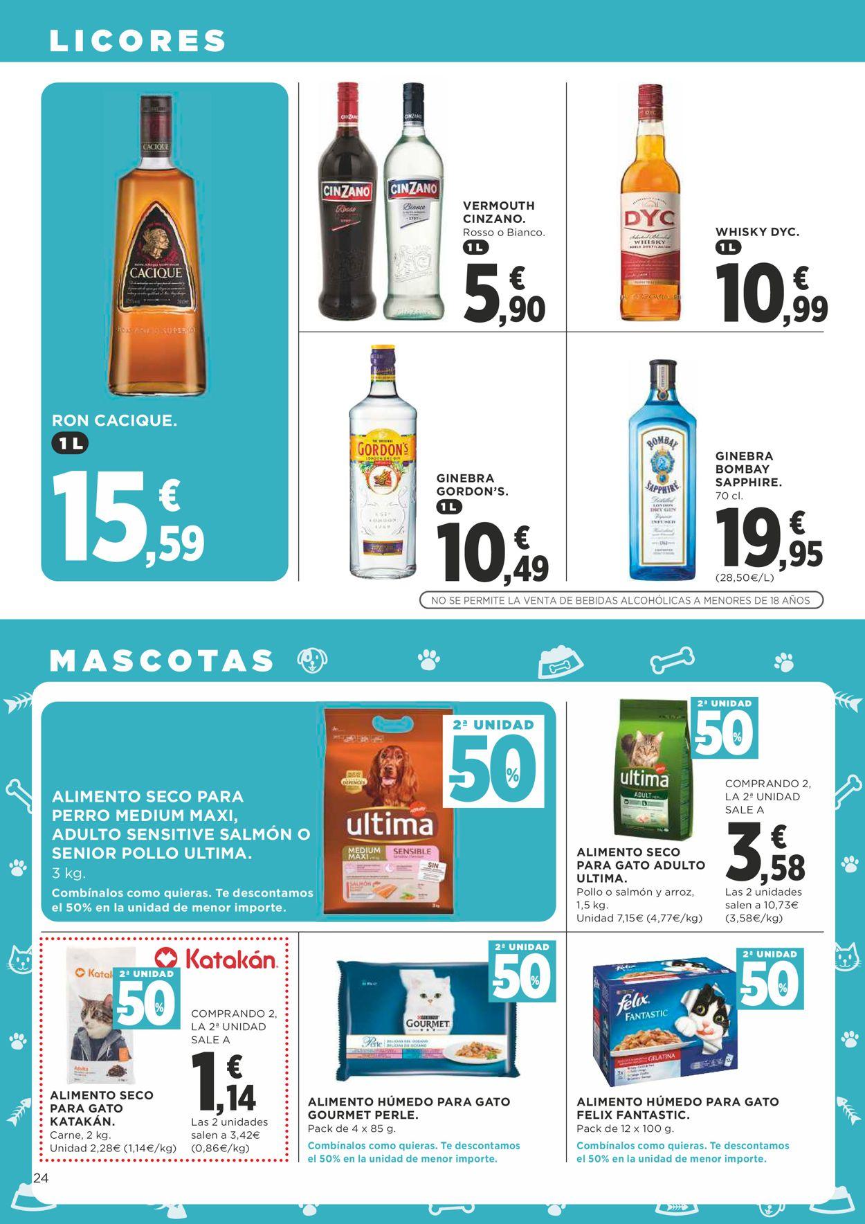 Supercor Folleto - 24.09-07.10.2020 (Página 24)