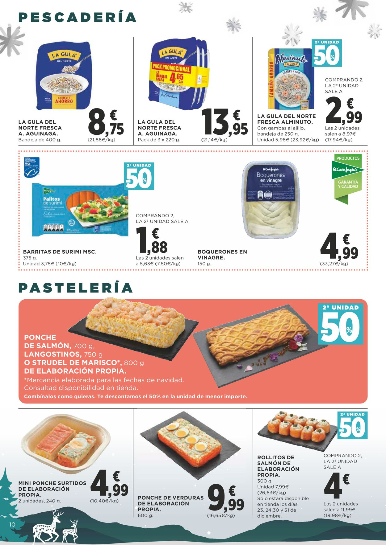 Supercor Folleto - 10.12-01.01.2021 (Página 10)